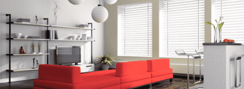 aluminium venetian blinds Auckland